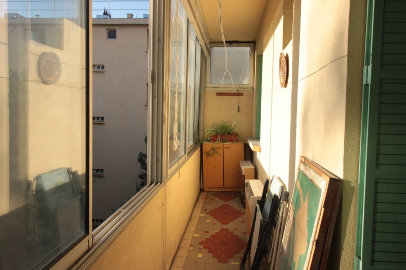 Vente appartement Marseille 75000€ - Photo 5