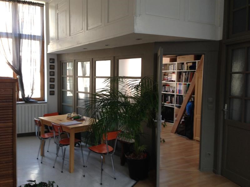Vente appartement Lille 130 000€ - Photo 2
