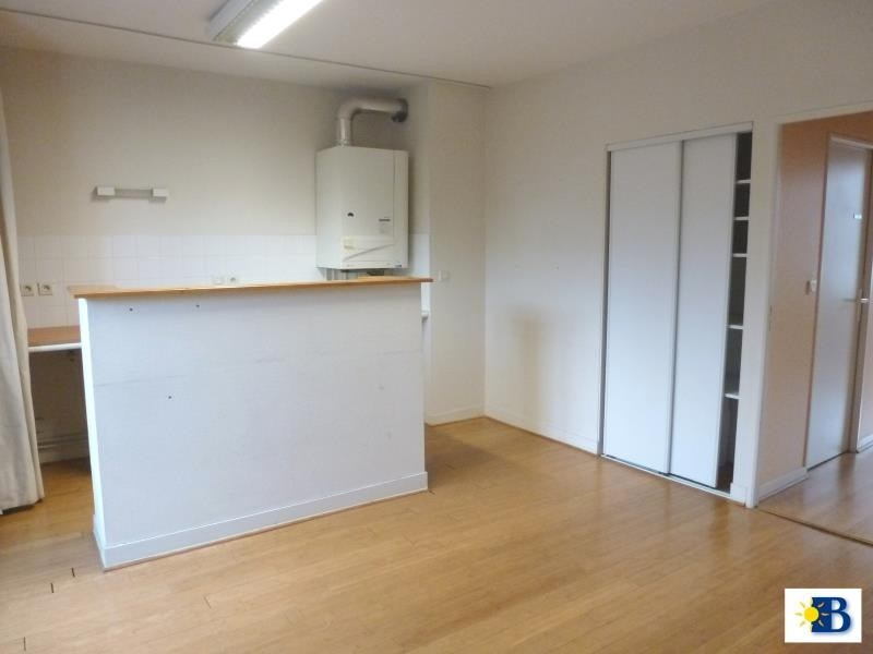 Vente appartement Chatellerault 112 350€ - Photo 6