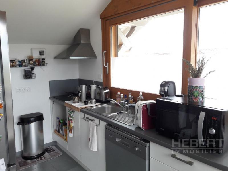 Rental apartment Sallanches 656€ CC - Picture 3