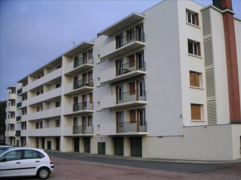 Vente appartement Roanne 50 000€ - Photo 1