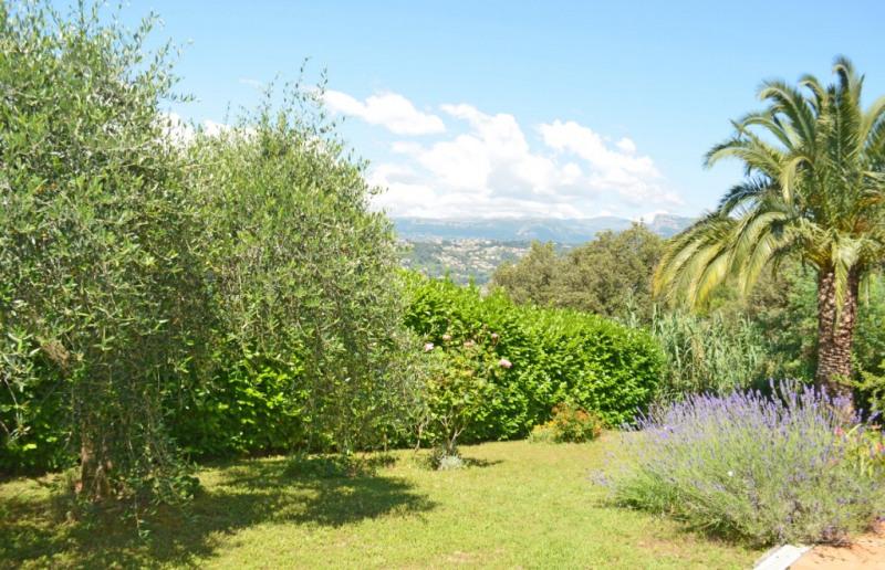 Vente de prestige maison / villa Nice 698000€ - Photo 1