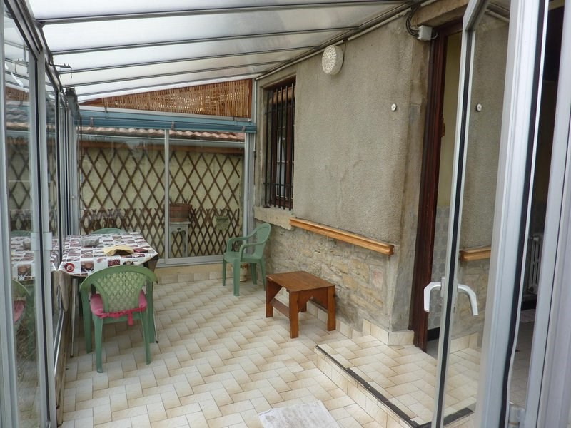 Sale house / villa Maubec 220000€ - Picture 5