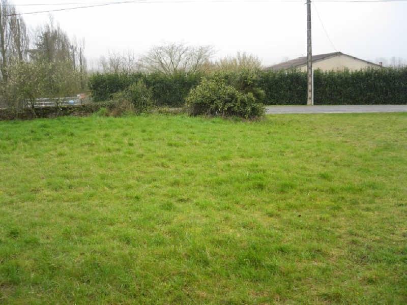 Vente terrain Ste eanne 23400€ - Photo 2