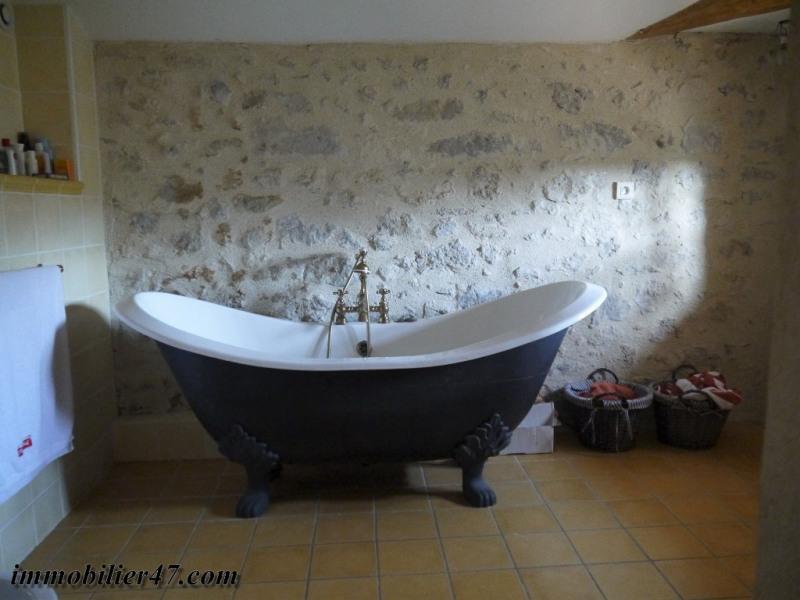 Vente maison / villa Prayssas 445000€ - Photo 10