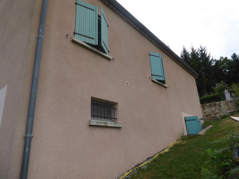 Vente de prestige maison / villa Mercuer 219000€ - Photo 15