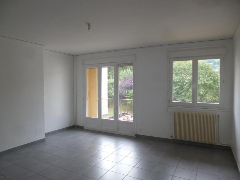 Location appartement Tarare 550€ CC - Photo 1