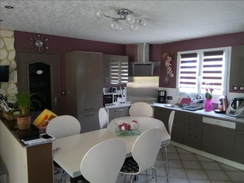 Vente maison / villa Montbizot 225000€ - Photo 2