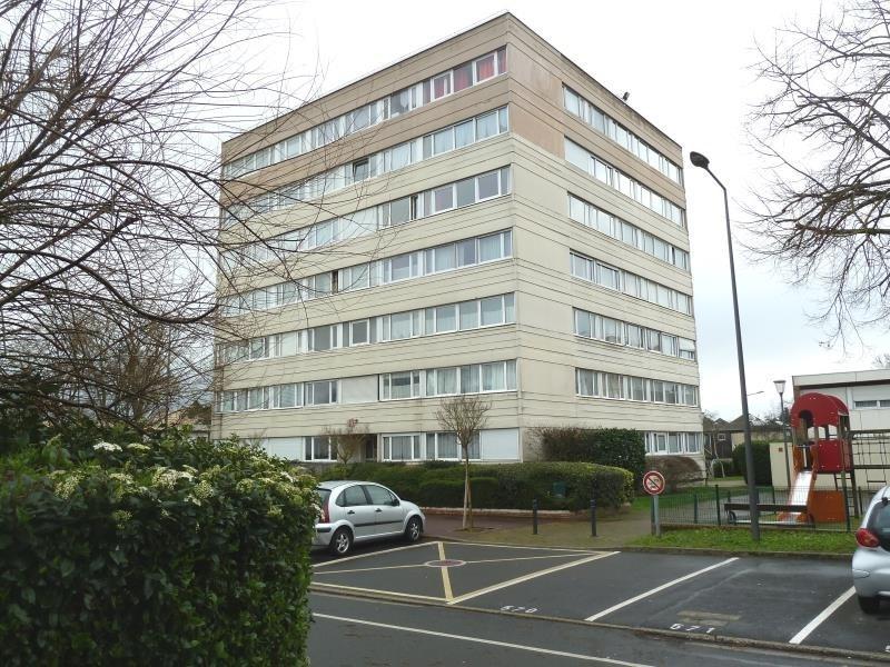 Location appartement Cergy 850€ CC - Photo 1