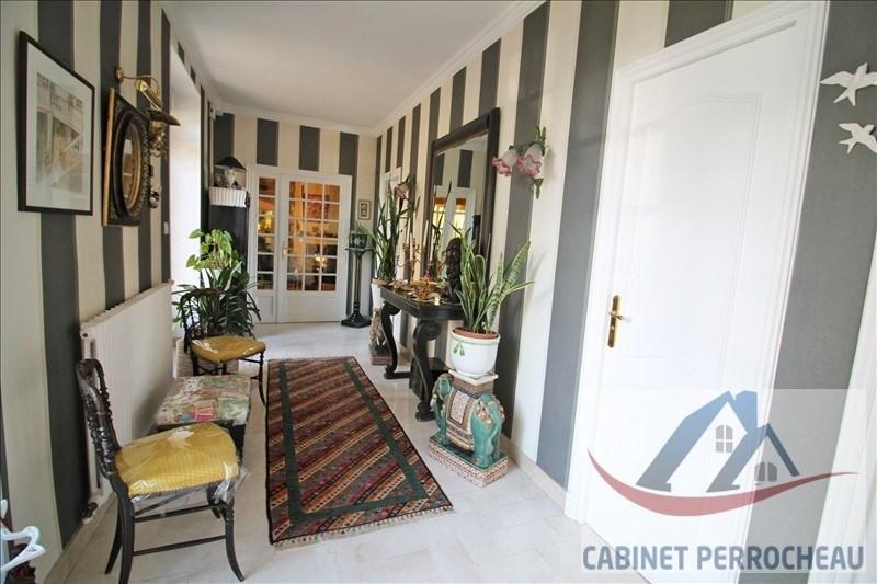 Sale house / villa Le mans 474500€ - Picture 9
