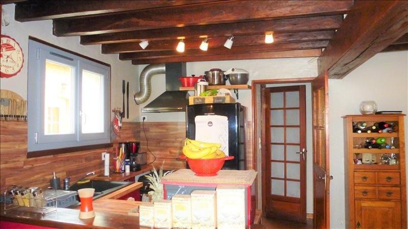 Sale house / villa Tigy 118500€ - Picture 2