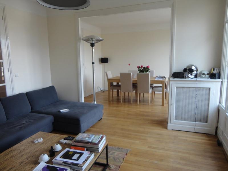 Rental apartment Paris 16ème 3600€ CC - Picture 8