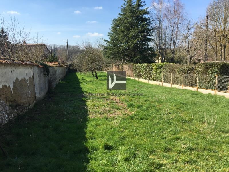 Vente terrain Jouy 72 200€ - Photo 2