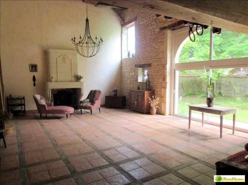 Vente maison / villa Oradour 379000€ - Photo 5