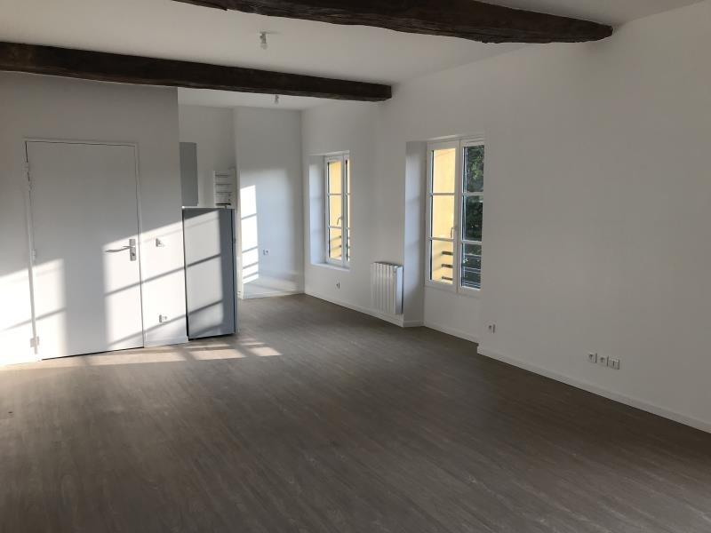 Verkoop  appartement Rosny sur seine 146000€ - Foto 1