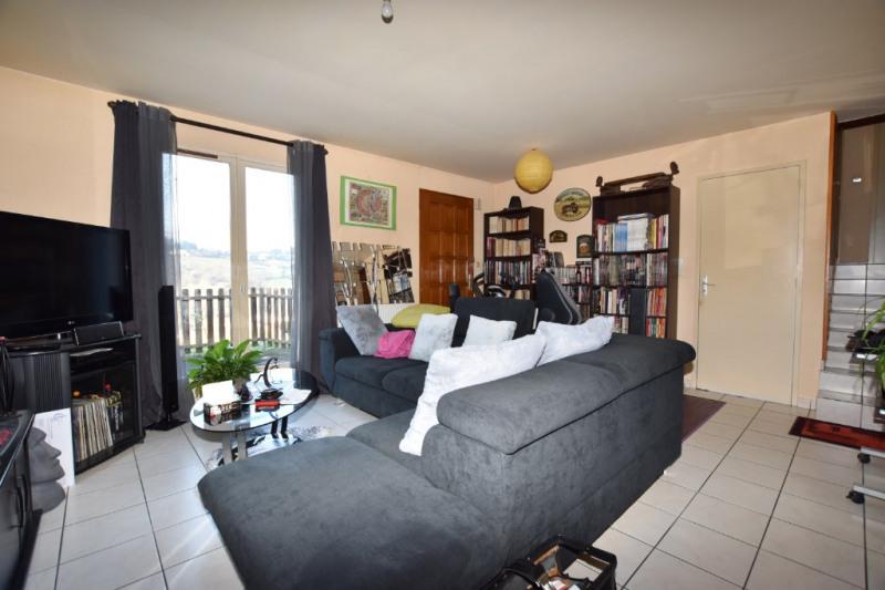 Sale house / villa Vals pres le puy 180000€ - Picture 2