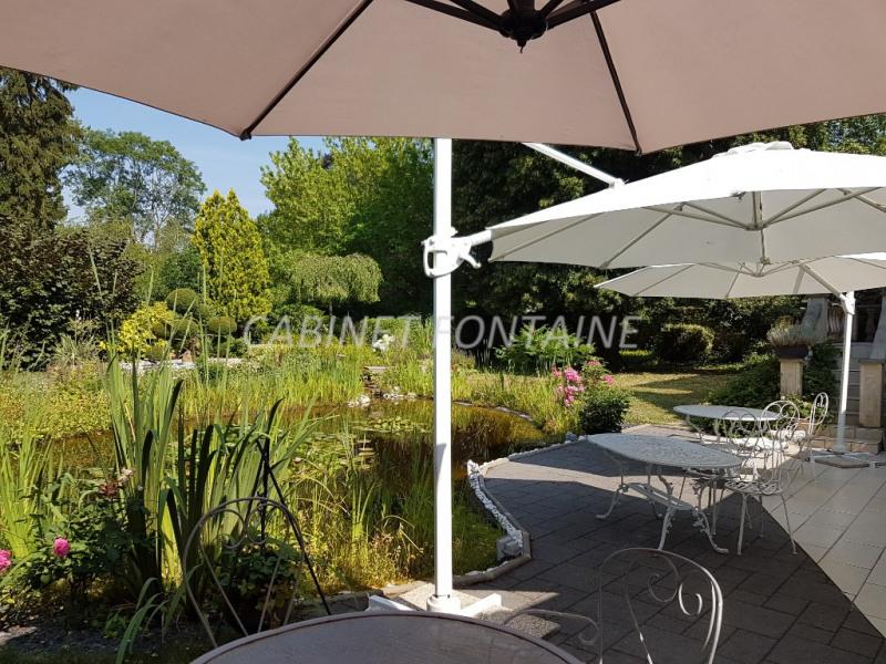 Vendita casa Rethondes 487000€ - Fotografia 8