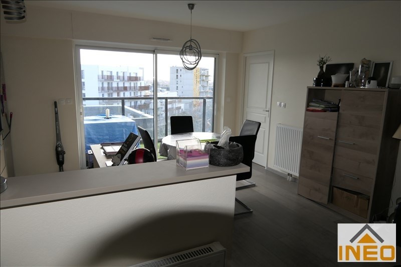 Vente appartement Rennes 147000€ - Photo 4