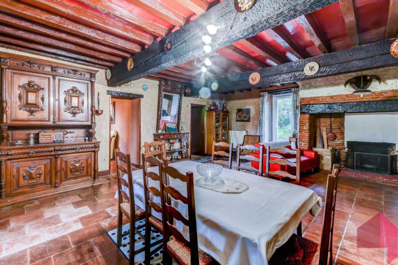 Venta  casa Lacroix-falgarde 380000€ - Fotografía 5