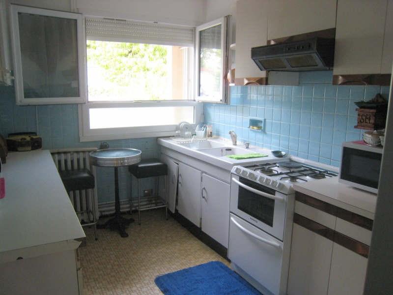 Sale house / villa Eragny 395000€ - Picture 8