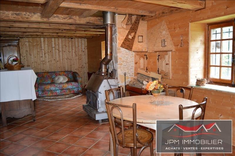 Vente maison / villa Taninges 189500€ - Photo 3
