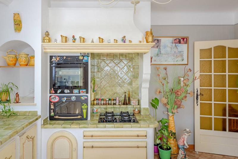 Vente maison / villa Entraigues sur la sorgue 352000€ - Photo 7