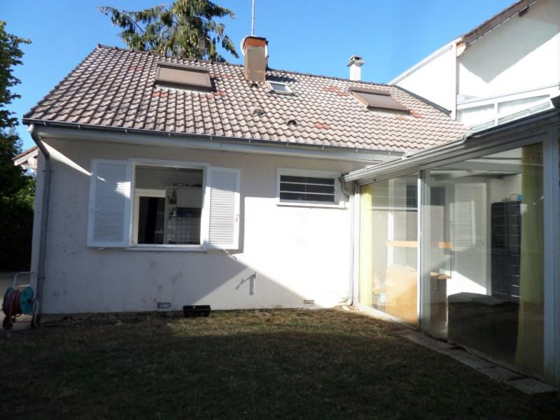 Sale house / villa La celle saint cloud 680000€ - Picture 12