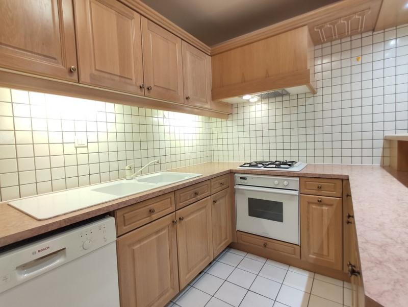 Alquiler  apartamento Aix les bains 860€ CC - Fotografía 2