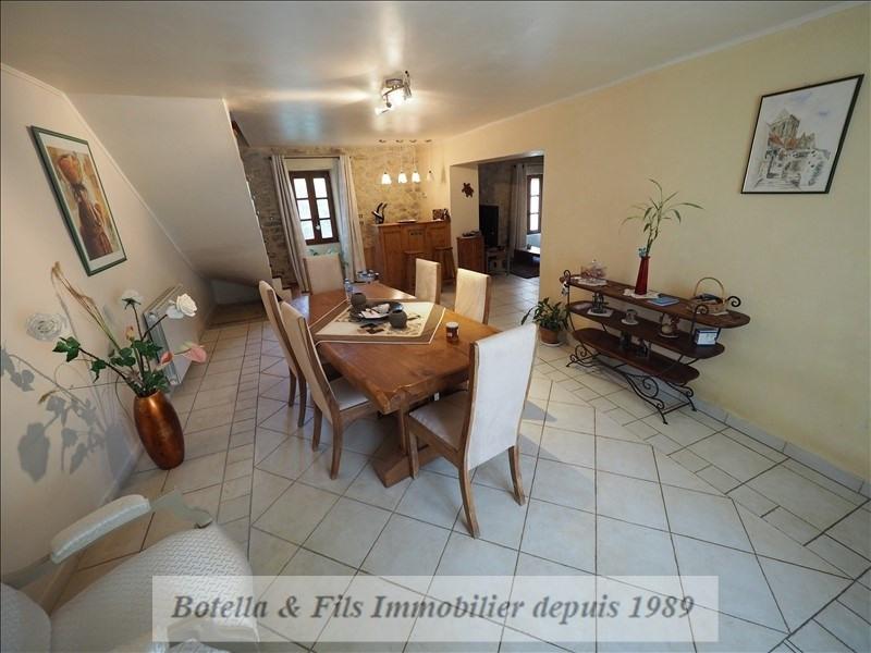 Vente maison / villa Goudargues 250000€ - Photo 6