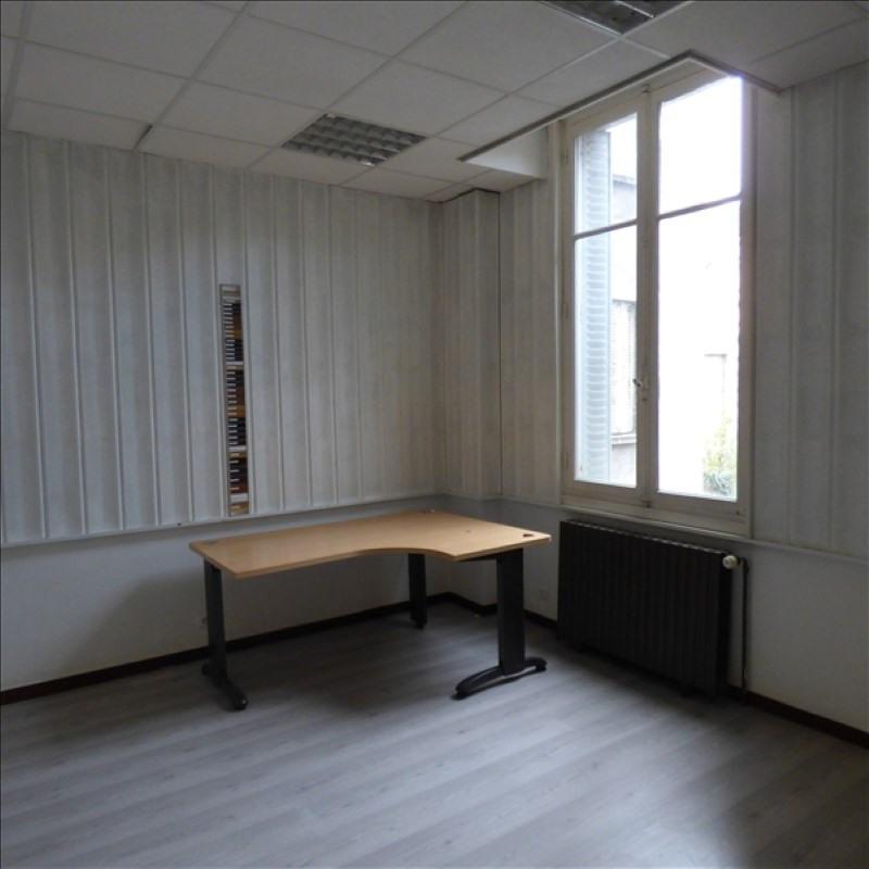 Revenda armazém Moulins 70000€ - Fotografia 2