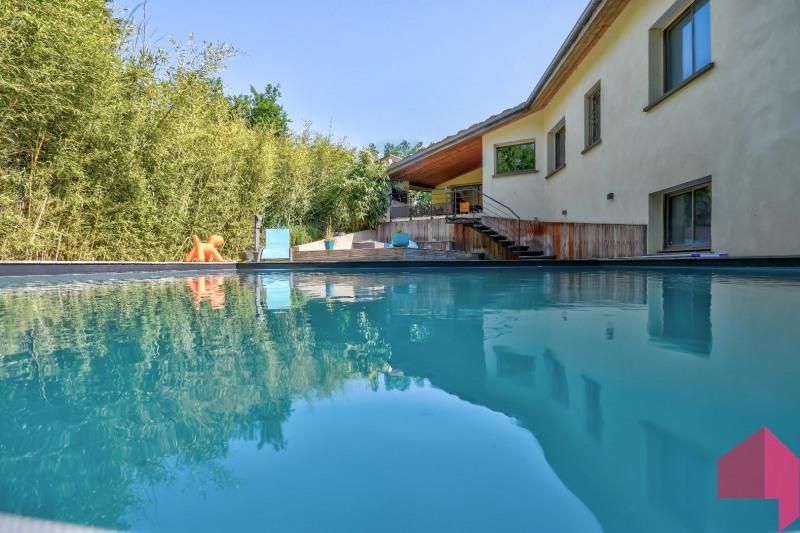 Deluxe sale house / villa Saint-orens-de-gameville 724000€ - Picture 11