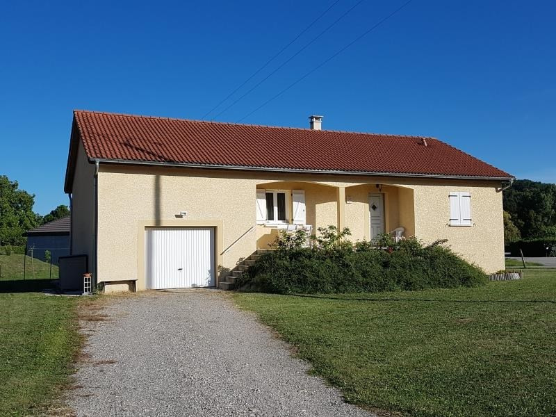 Venta  casa Artemare 200000€ - Fotografía 1