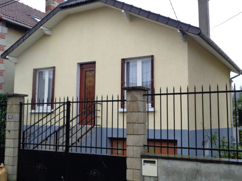 Sale house / villa Sevran 259 000€ - Picture 1