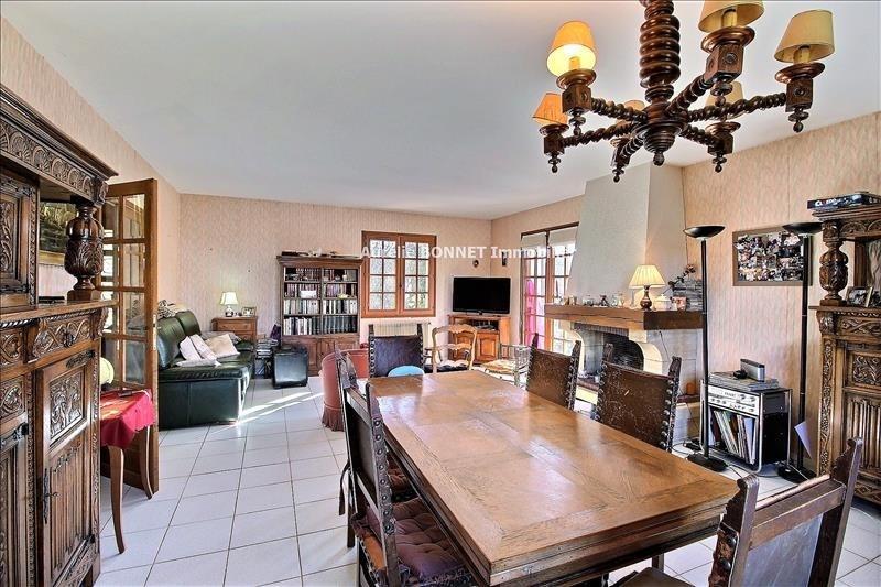 Deluxe sale house / villa Tourgeville 572400€ - Picture 2