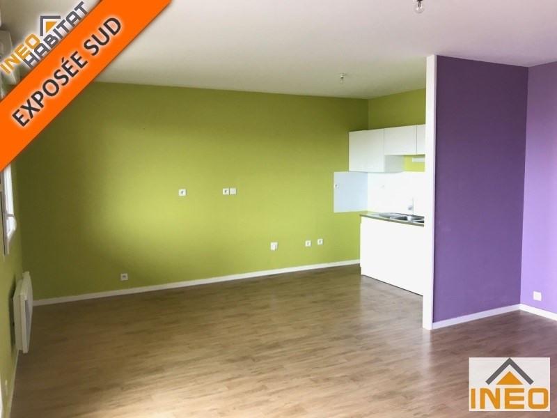 Vente appartement Melesse 156750€ - Photo 3