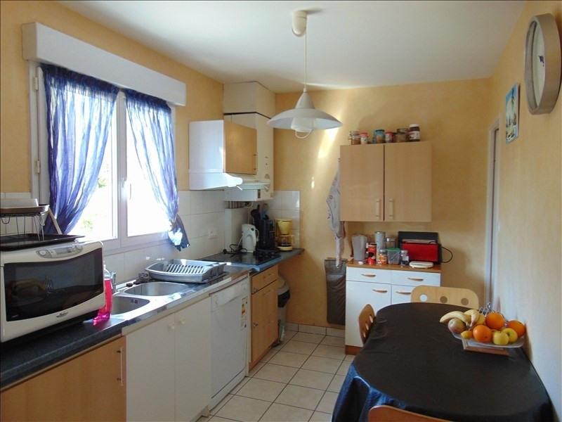 Sale house / villa Cholet 159100€ - Picture 4