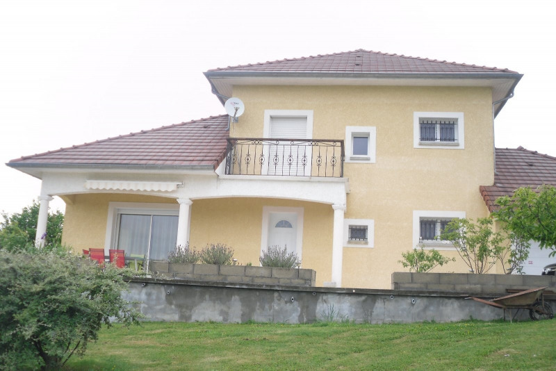 Sale house / villa St beron 313 000€ - Picture 1