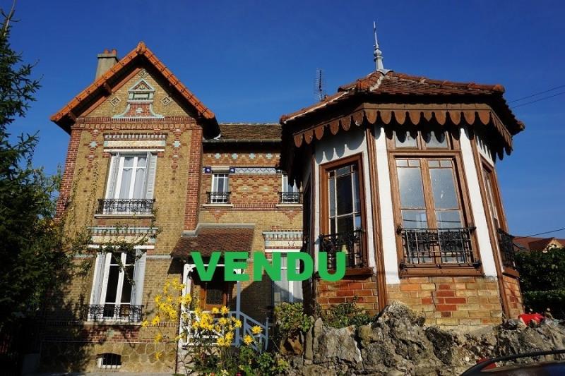 Demeure de prestige Argenteuil 8 pièce (s) 160 m²