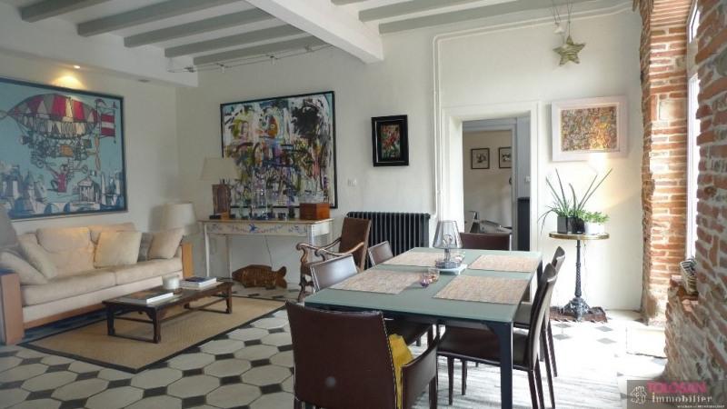 Vente de prestige maison / villa Labege secteur 660000€ - Photo 8