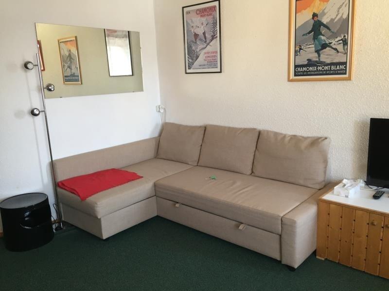 Vente appartement Les arcs 94500€ - Photo 1