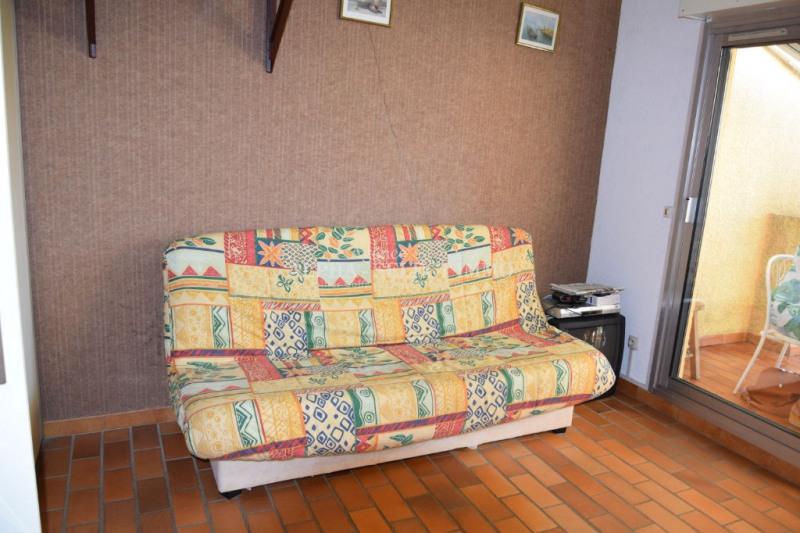 Vente appartement Cogolin 126000€ - Photo 5