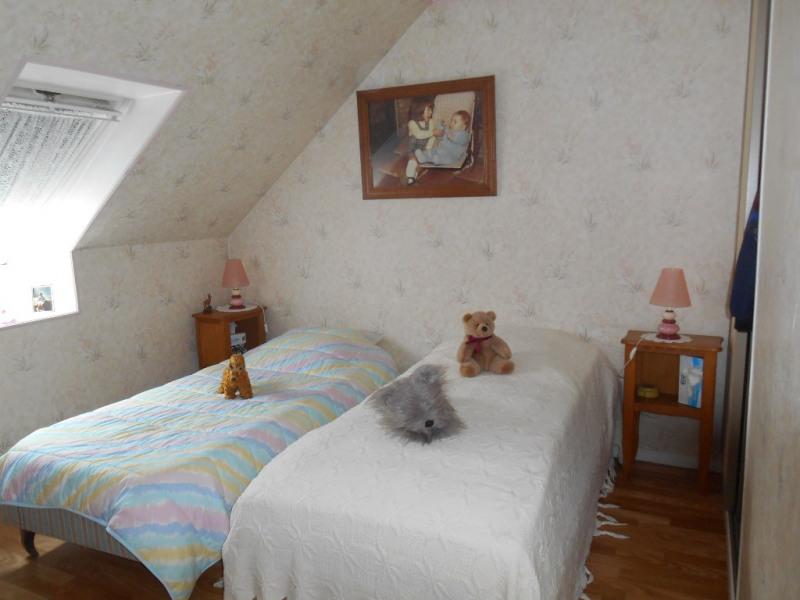 Vente maison / villa Crevecoeur le grand 174000€ - Photo 7