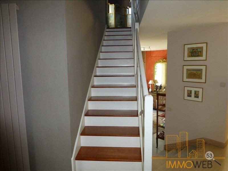 Vente maison / villa Laval 348400€ - Photo 11
