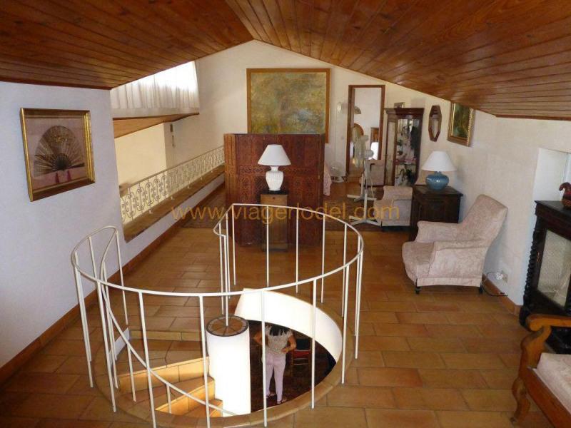 Vitalicio  casa Fréjus 215000€ - Fotografía 13