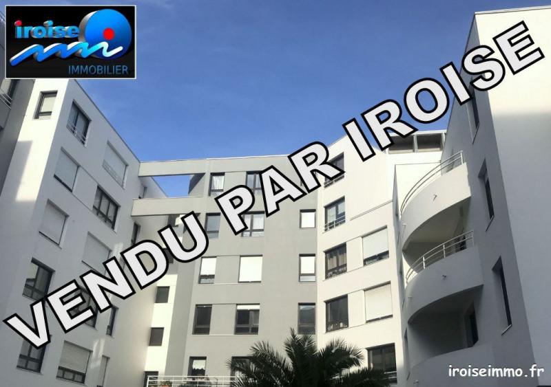 Sale apartment Brest 139800€ - Picture 2