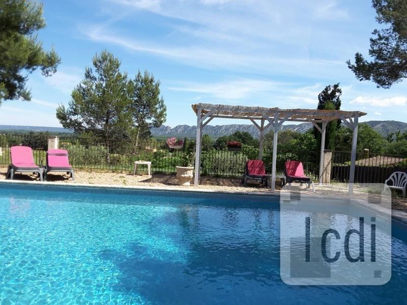 Vente de prestige maison / villa Saint-rémy-de-provence 1456000€ - Photo 1