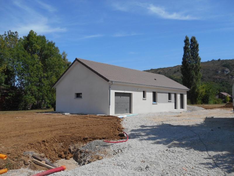 Vente maison / villa Macornay 230000€ - Photo 2