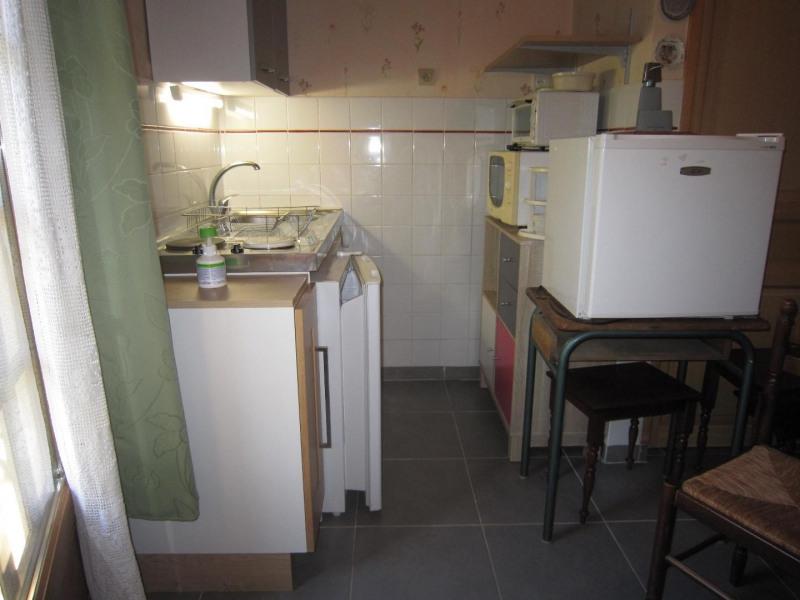 Rental apartment Saint-cyprien 320€ CC - Picture 4