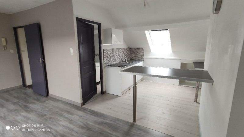 Location appartement Saint quentin 335€ CC - Photo 3