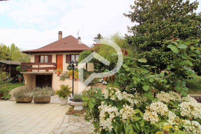 Sale house / villa Eaubonne 535000€ - Picture 1